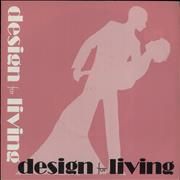 Click here for more info about 'Design For Living - Hold Me Closer'