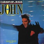 Click here for more info about 'Desireless - John'