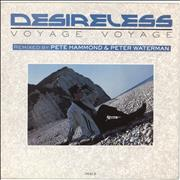 Click here for more info about 'Desireless - Voyage Voyage - Remix'