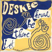 Click here for more info about 'Deskee - Let There Be House'