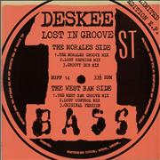 Click here for more info about 'Deskee - Lost In Groove'