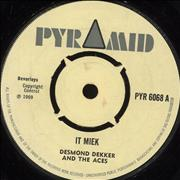 Click here for more info about 'Desmond Dekker - It Miek'
