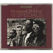 Click here for more info about 'Desmond Dekker - Jamaica Ska'