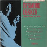 Click here for more info about 'Desmond Dekker - The Original Reggae Hitsound Of Desmond Dekker & The Aces'