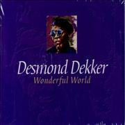 Click here for more info about 'Desmond Dekker - Wonderful World'