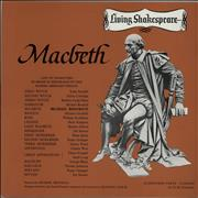 Click here for more info about 'Desmond Leslie - Macbeth'