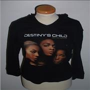 Click here for more info about 'Destiny Fulfilled Sweatshirt'