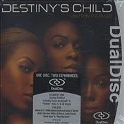 Click here for more info about 'Destiny's Child - Destiny Fulfilled'