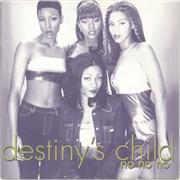 Click here for more info about 'Destiny's Child - No No No'