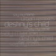 Click here for more info about 'Destiny's Child - Say My Name - Urban Remixes'