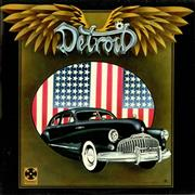Click here for more info about 'Detroit - Detroit'