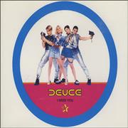 Click here for more info about 'Deuce - I Need You'