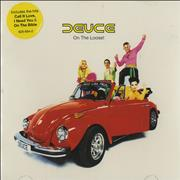 Click here for more info about 'Deuce - On The Loose!'