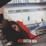 Click here for more info about 'Deus - Sister Dew'