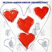 Click here for more info about 'Deutsch Amerikanische Freundschaft - Kebabträume'