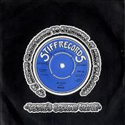 Click here for more info about 'Devo - Be Stiff - Black Vinyl'