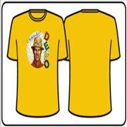 Click here for more info about 'Devo - Head - Small T-Shirt'