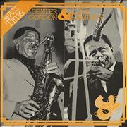 Click here for more info about 'Dexter Gordon & Slide Hampton - MPS Jazz Time Volume 12'