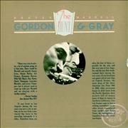 Click here for more info about 'Dexter Gordon & Wardell Gray - The Hunt'