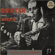 Click here for more info about 'Dexter Blows Hot And Cool'