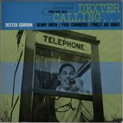 Click here for more info about 'Dexter Calling - New York USA'