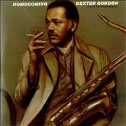 Click here for more info about 'Dexter Gordon - Homecoming - Live At The Village Vanguard'