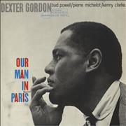 Click here for more info about 'Our Man In Paris'