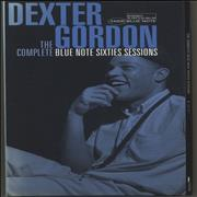 Click here for more info about 'Dexter Gordon - The Complete Blue Note Sixties Sessions'