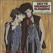 Click here for more info about 'Dexys Midnight Runners - Come On Eileen + Sleeve'