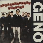 Click here for more info about 'Dexys Midnight Runners - Geno + Sleeve'