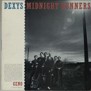 Click here for more info about 'Dexys Midnight Runners - Geno'