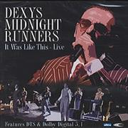 Click here for more info about 'Dexys Midnight Runners - It Was Like This - Live'