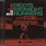 Click here for more info about 'Dexys Midnight Runners - Let's Make This Precious - The Best Of'