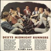 Click here for more info about 'Dexys Midnight Runners - Liars A to E - Injection'