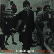 Click here for more info about 'Dexys Midnight Runners - Searching For The Young Soul Rebels - EX'