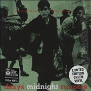 Click here for more info about 'Dexys Midnight Runners - Searching For The Young Soul Rebels - 180gm Green Vinyl'