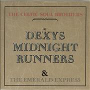 Click here for more info about 'Dexys Midnight Runners - The Celtic Soul Brothers - Inj'