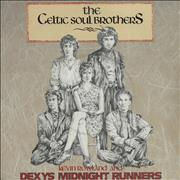 Click here for more info about 'Dexys Midnight Runners - The Celtic Soul Brothers (More, Please, Thankyou)'