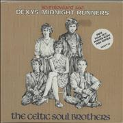 Click here for more info about 'Dexys Midnight Runners - The Celtic Soul Brothers'