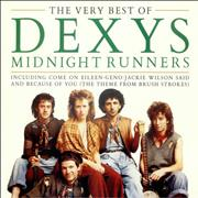 Click here for more info about 'The Very Best Of Dexys Midnight Runners'