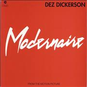 Click here for more info about 'Dez Dickerson - Modernaire'