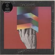 Click here for more info about 'Diagrams - Chromatics - 180gm'