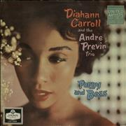 Click here for more info about 'Diahann Carroll - Porgy And Bess'