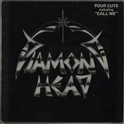 Click here for more info about 'Diamond Head - Four Cuts + Insert - EX'