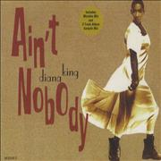 Click here for more info about 'Diana King - Ain't Nobody'