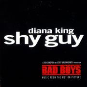 Click here for more info about 'Diana King - Shy Guy'