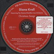 Click here for more info about 'Diana Krall - Christmas Songs'