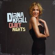 Click here for more info about 'Diana Krall - Quiet Nights'