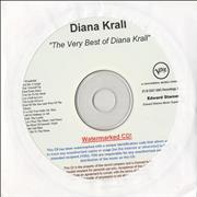 Click here for more info about 'Diana Krall - The Very Best Of Diana Krall'