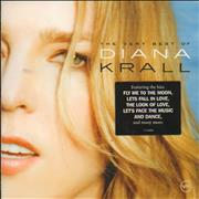 Click here for more info about 'Diana Krall - The Very Best Of...'